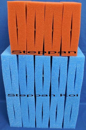 14 x Ersatz Filterschwämme  // Filterschaum für OASE Biotec 5 blau und 10 u 30