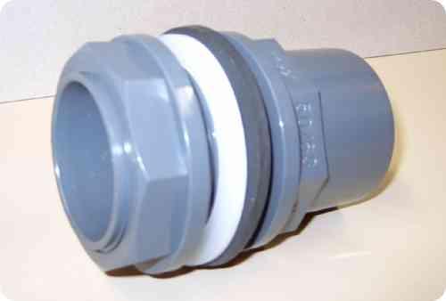 pvc 63 mm steppan koi teich und filtertechnik. Black Bedroom Furniture Sets. Home Design Ideas