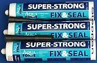 1 x MS Polymer Kleber 290 ml Super Strong Fix & Seal